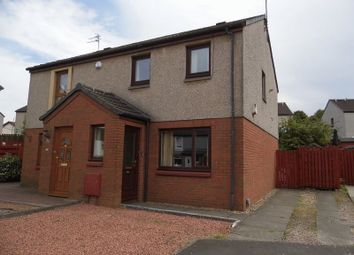 Thumbnail 3 bed property for sale in Peockland Gardens, Johnstone