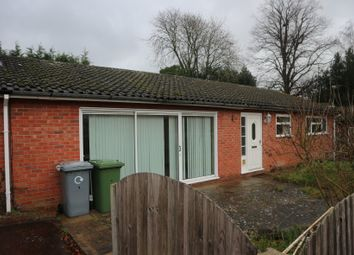 Thumbnail 3 bed bungalow for sale in Bungalow 5, 147 Yarmouth Road, Norwich, Norfolk