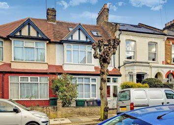 4 bed terraced house for sale in Bellevue Road, London N11