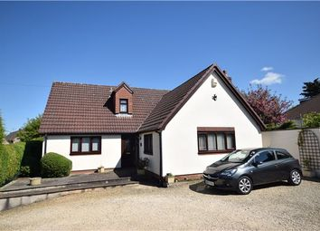 Thumbnail 4 bed detached house for sale in Hillside, Mangotsfield, Bristol