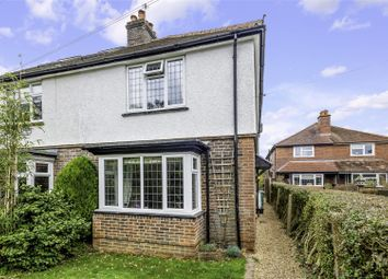 Sandlands Road, Walton On The Hill, Tadworth KT20. 3 bed semi-detached house for sale