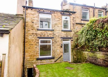 Thumbnail 2 bed terraced house for sale in Hanson Lane, Lockwood, Huddersfield
