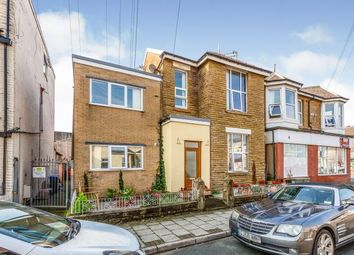 2 bed semi-detached house for sale in Alexandra Road, Blackpool, Lancashire, . FY1