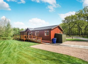 Thumbnail 4 bedroom lodge for sale in Burton Waters, Lincoln