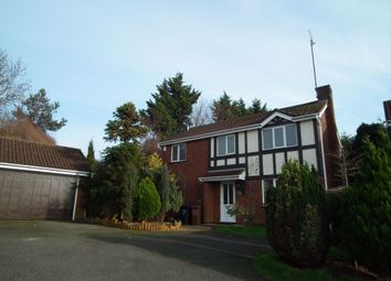 4 bed property to rent in Wensleydale, Kingsthorpe, Northampton NN2