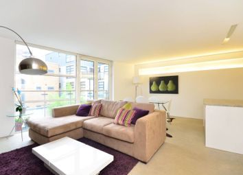 Thumbnail 1 bed flat to rent in Pear Tree Street, Clerkenwell