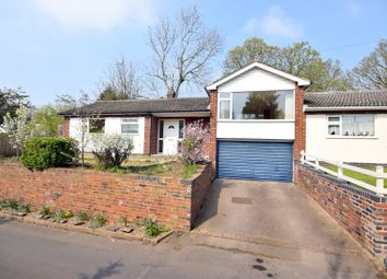 Thumbnail 2 bed bungalow for sale in Bennetts Lane, Cossington, Leicester