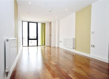 Thumbnail 2 bed flat to rent in Masons Avenue, Croydon
