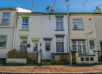 3 bed terraced house for sale in Nelson Road, Gorleston, Great Yarmouth NR31