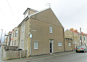 2 bed maisonette to rent in Beaufort Road, Bristol BS5