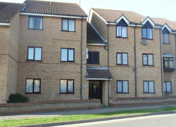 Thumbnail 1 bedroom flat to rent in Lion Court, Borehamwood, Herts