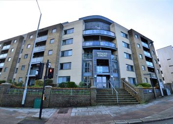 1 bed flat for sale in Wesley Court, 1 Millbay Road, Plymouth, Devon PL1
