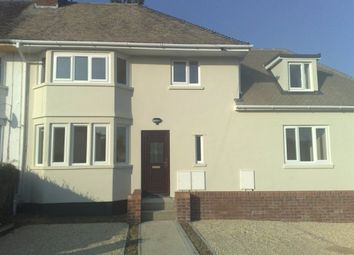 Thumbnail 1 bed detached house to rent in Seacourt Road, Botley, Oxford