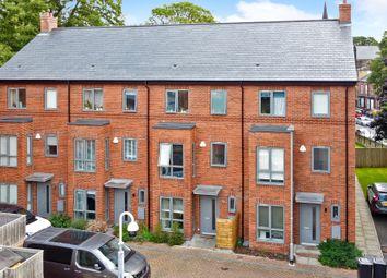Thumbnail 4 bed terraced house for sale in Sandringham Drive, Hyde Park, Leeds