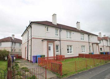 Thumbnail 3 bed flat for sale in Haughburn Road, Pollok, Glasgow