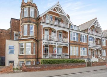 Thumbnail 2 bed flat to rent in Bristol House, Sea Road, Felixstowe