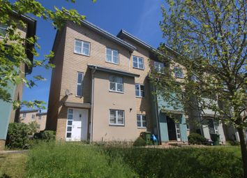 Thumbnail 4 bed property for sale in Pinewood Walk, Cheltenham