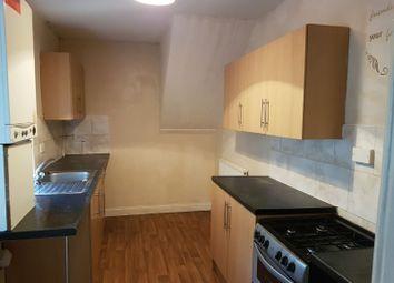 Thumbnail 1 bed flat to rent in Brinkburn Avenue, Gateshead