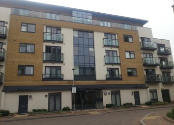 Thumbnail 1 bed flat to rent in 5 George Mathers Road, Southwark, Greater London
