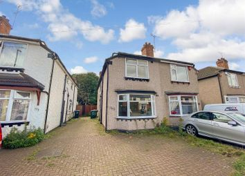 3 bed semi-detached house for sale in Whoberley Avenue, Coventry CV5
