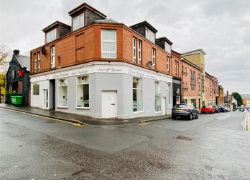 Thumbnail 1 bed flat for sale in Chapel Street, Hamilton