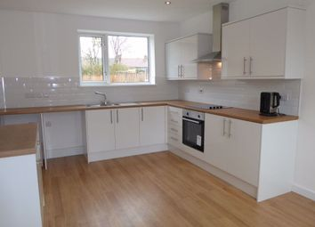 Thumbnail 3 bed terraced house to rent in 100 Beech Road, Armthorpe, Doncaster