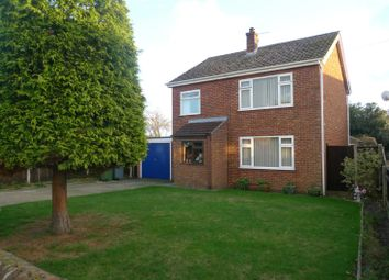 Thumbnail 3 bedroom property for sale in The Hills, Reedham, Norwich