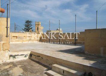 Thumbnail 3 bed farmhouse for sale in 109500, Xaghra, Malta
