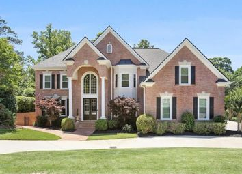 Thumbnail 7 bed property for sale in Alpharetta, Ga, United States Of America