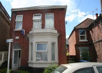 Thumbnail Room to rent in The Lodge, Banister Road, Shirley, Southampton