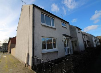 Thumbnail 3 bed end terrace house for sale in 25 Garry Place, Grangemouth
