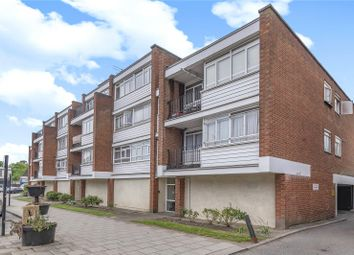Thumbnail 1 bed flat for sale in Whitchurch Lane, Canons Park, Edgware