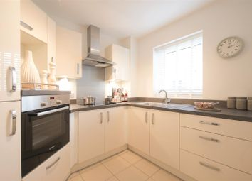 Thumbnail 1 bed flat for sale in Bakers Way, Pinhoe, Exeter