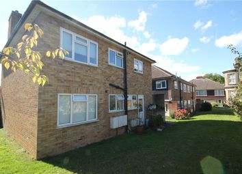 Thumbnail 2 bed maisonette for sale in Coniston Way, Chessington