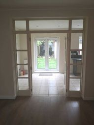 Thumbnail 3 bed semi-detached house to rent in Cleveley Crescent, London