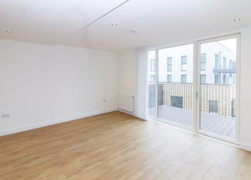Thumbnail 2 bed flat to rent in Bow River Village, Gunnel Court, Bow
