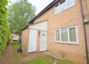 Thumbnail 1 bedroom flat to rent in Sioux Close, Highwoods, Colchester
