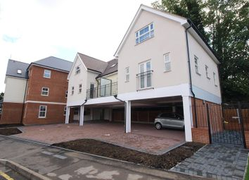 Thumbnail 2 bedroom property to rent in The Approach, Rayleigh