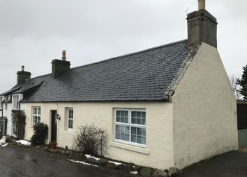 Thumbnail 2 bed bungalow for sale in School Street, Fearn, Tain