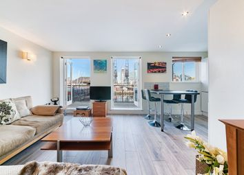 Thumbnail Flat for sale in Kingsbridge Court, Dockers Tanner Road, Isle Of Dogs