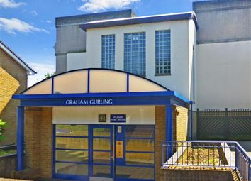 Thumbnail 2 bed flat for sale in Ray Lodge Road, Woodford Green, Essex