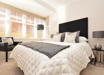Thumbnail 3 bed flat for sale in One Horsham Gates, Horsham, West Sussex