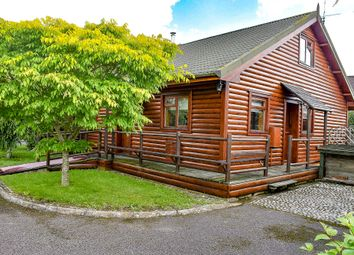 Thumbnail 2 bed detached bungalow for sale in Pond Lane, Upper Holton, Halesworth