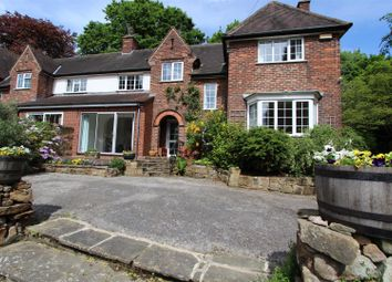 Thumbnail 4 bed semi-detached house to rent in Duffield Road, Little Eaton, Derby