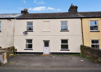 Thumbnail 4 bed terraced house to rent in Moonsfield, Callington, Cornwall