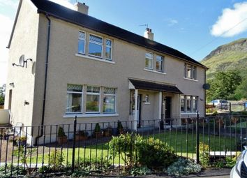 Thumbnail 3 bed semi-detached house for sale in Ochilview, Alva