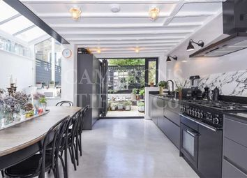 Thumbnail 4 bed terraced house for sale in Hiley Road, Kensal Green, London
