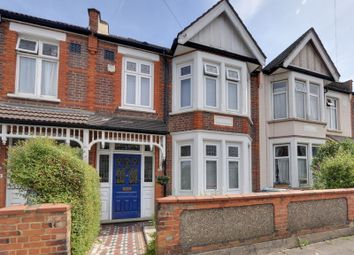 4 bed terraced house for sale in Oxford Road, Harrow HA1