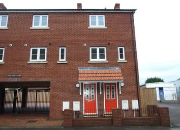 Thumbnail 2 bedroom terraced house to rent in East Street, Chard