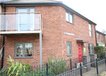 Thumbnail 3 bed property to rent in Rounding Street, Upton, Northampton